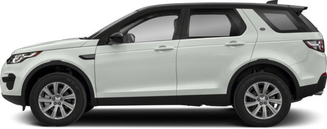2019 Land Rover Discovery Sport SUV Landmark