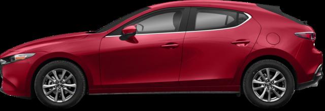 2019 Mazda Mazda3 Hatchback GX