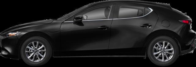 2019 Mazda Mazda3 Hatchback GS
