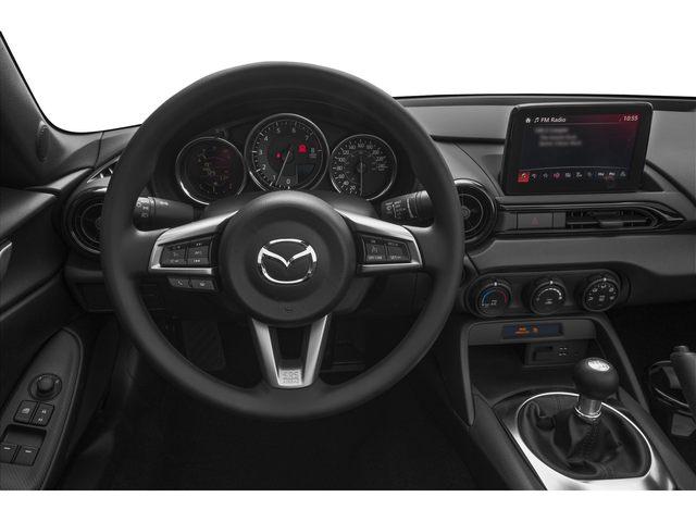 2019 Mazda MX-5 Convertible