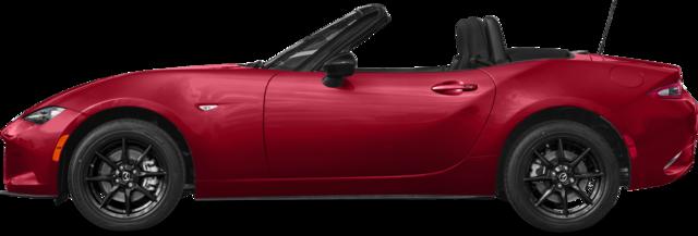 2019 Mazda MX-5 Cabriolet GS
