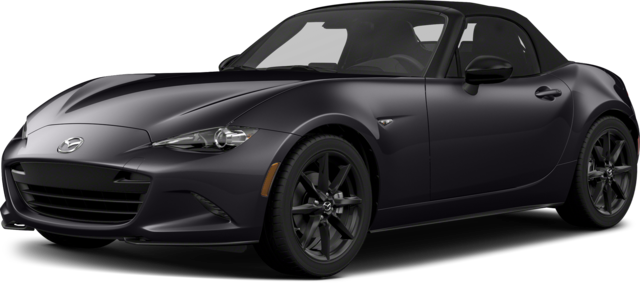 2019 Mazda MX-5 Convertible GS-P