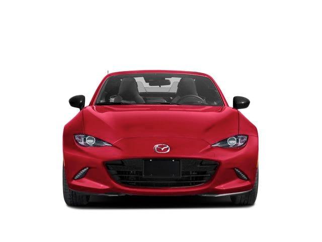 2019 Mazda MX-5 RF Convertible