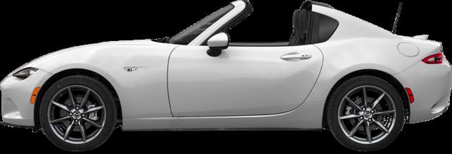 2019 Mazda MX-5 RF Convertible GT