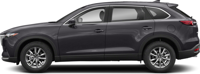 2019 Mazda CX-9 VUS GS