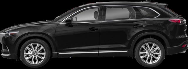 2019 Mazda CX-9 SUV GT
