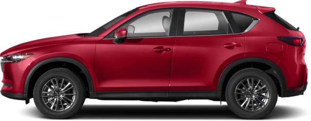 2019 Mazda CX-5 VUS GS