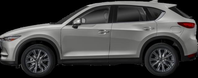 2019 Mazda CX-5 VUS GT