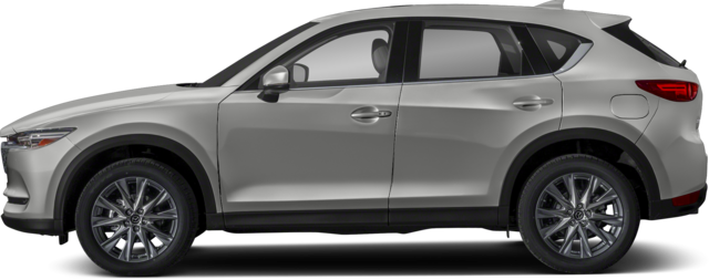 2019 Mazda CX-5 SUV GT w/Turbo