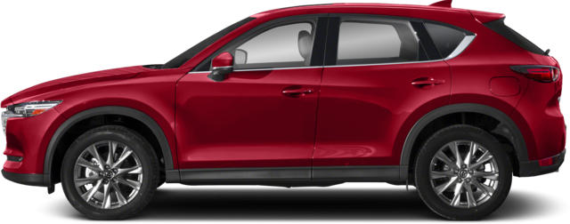 2019 Mazda CX-5 SUV Signature