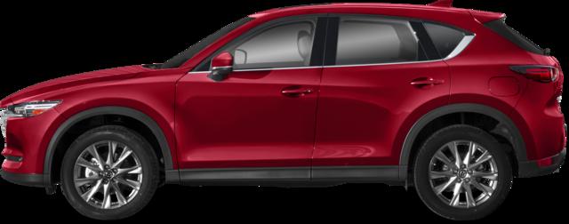 2019 Mazda CX-5 VUS Signature