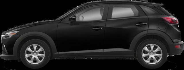 2019 Mazda CX-3 SUV GX