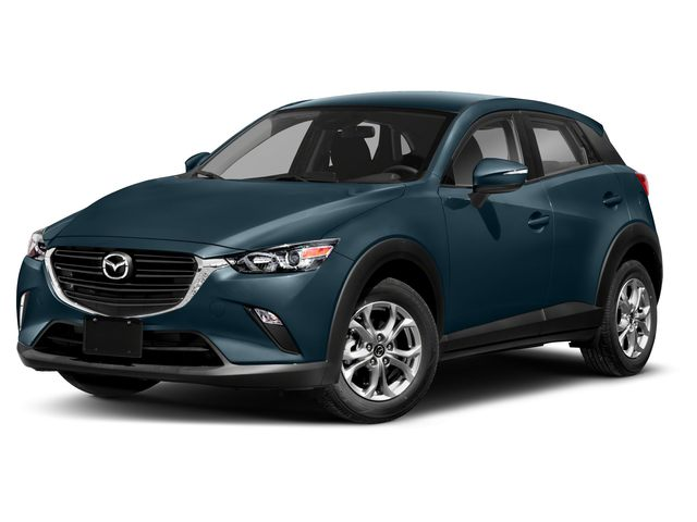 get ready for winter: 2019 mazda cx-3 | car nation canada