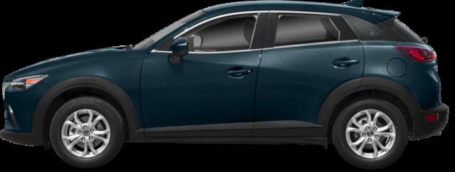 2019 Mazda CX-3 SUV GS