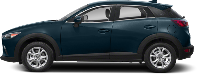 2019 Mazda CX-3 VUS GS