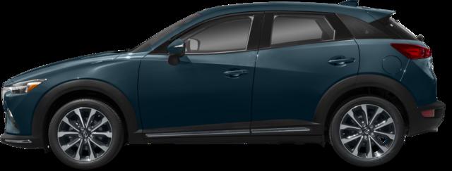 2019 Mazda CX-3 SUV GT