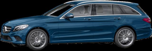 2019 Mercedes-Benz Classe C Wagon 4MATIC