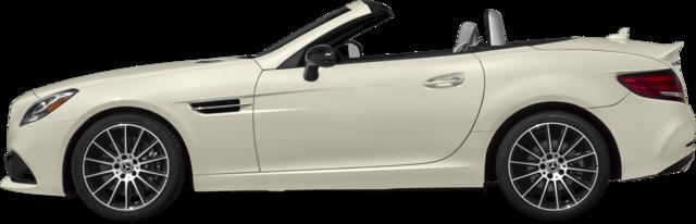 2019 Mercedes-Benz SLC 300 Cabriolet
