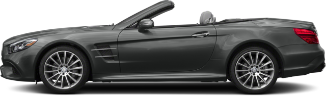 2019 Mercedes-Benz SL 550 Cabriolet