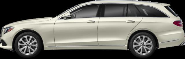 2019 Mercedes-Benz Classe E Wagon 4MATIC