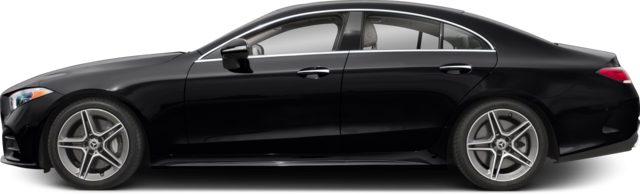 2019 Mercedes-Benz CLS 450 Berline 4MATIC