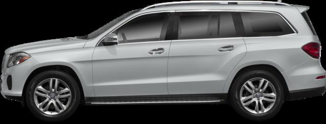 2019 Mercedes-Benz GLS 450 VUS 4MATIC