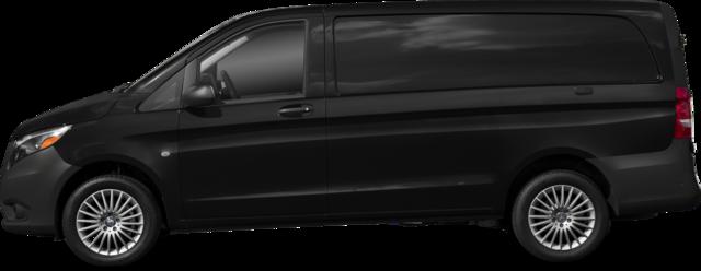 2019 Mercedes-Benz Metris Fourgon de base