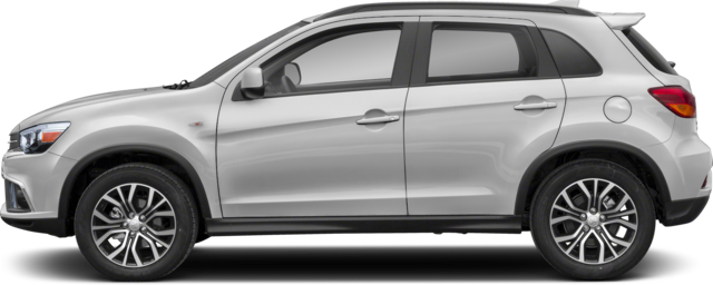 2019 Mitsubishi RVR SUV ES