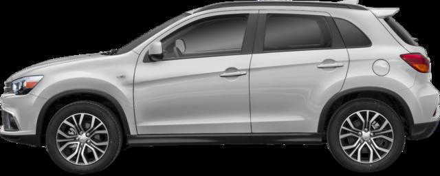 2019 Mitsubishi RVR SUV SE Limited Edition