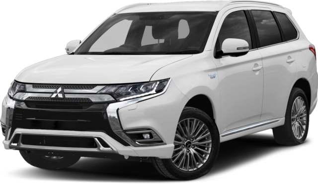 2019 Mitsubishi Outlander PHEV SUV GT
