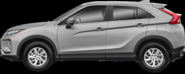 2019 Mitsubishi Eclipse Cross SUV ES