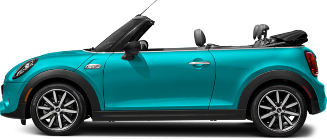 2019 MINI Convertible Convertible John Cooper Works