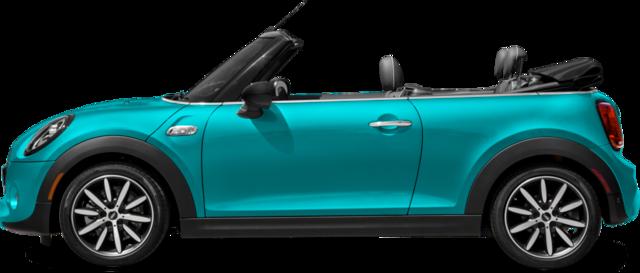 2019 MINI Cabriolet Cabriolet John Cooper Works
