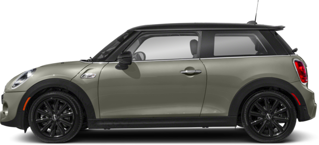2019 MINI 3 Door Hatchback Cooper S