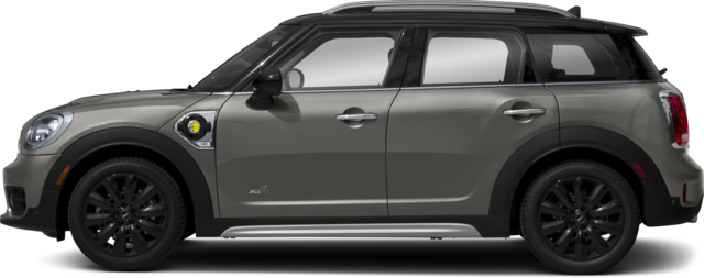 2019 MINI E Countryman SUV Cooper S