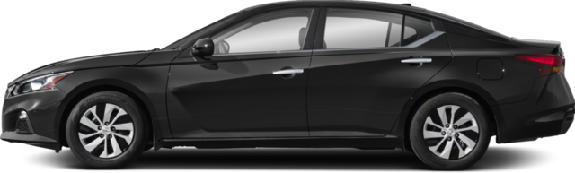 2019 Nissan Altima Sedan 2.5 Platinum
