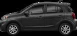 2019 Nissan Micra Hatchback S