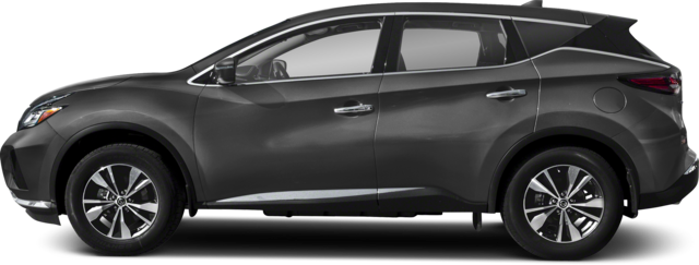 2019 Nissan Murano SUV SV