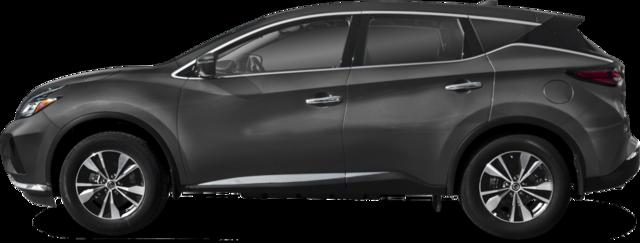 2019 Nissan Murano SUV Platinum