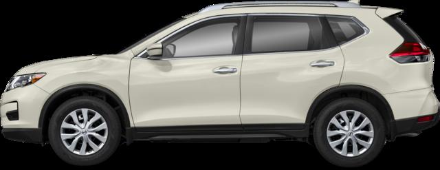 2019 Nissan Rogue SUV SV