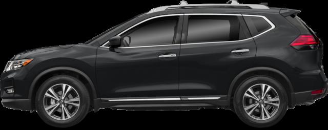 2019 Nissan Rogue SUV SL