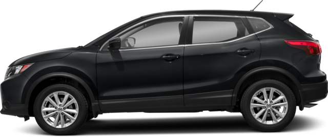 2019 Nissan Qashqai SUV S