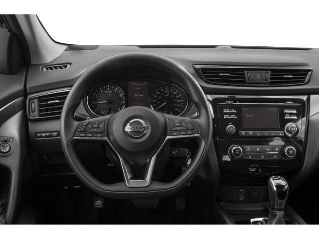 2019 Nissan Qashqai SUV