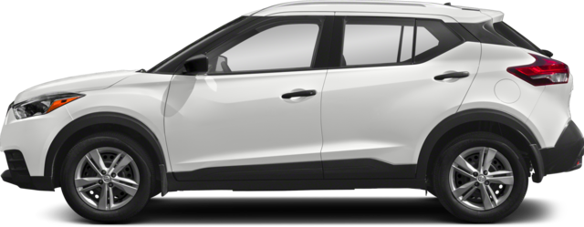 2019 Nissan Kicks SUV S