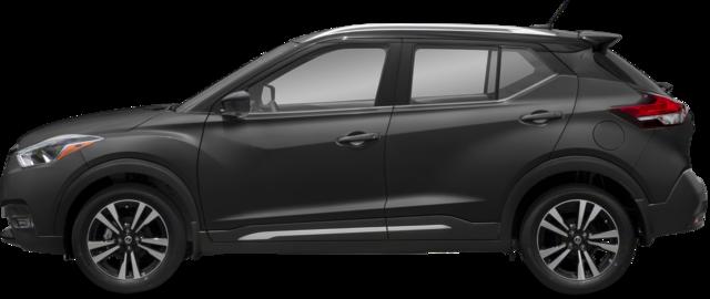 2019 Nissan Kicks SUV SR