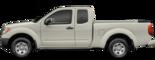 2019 Nissan Frontier Truck SV