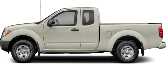 2019 Nissan Frontier Truck PRO-4X