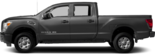 2019 Nissan Titan XD Truck SV Diesel