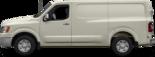 2019 Nissan NV Cargo NV2500 HD Van S V8
