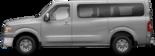 2019 Nissan NV Passenger NV3500 HD Van SL V8